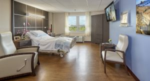 St. Catherine's Rehabilitation Hospital Picture Of The Team