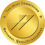 Catholic Health Services Gold Seal